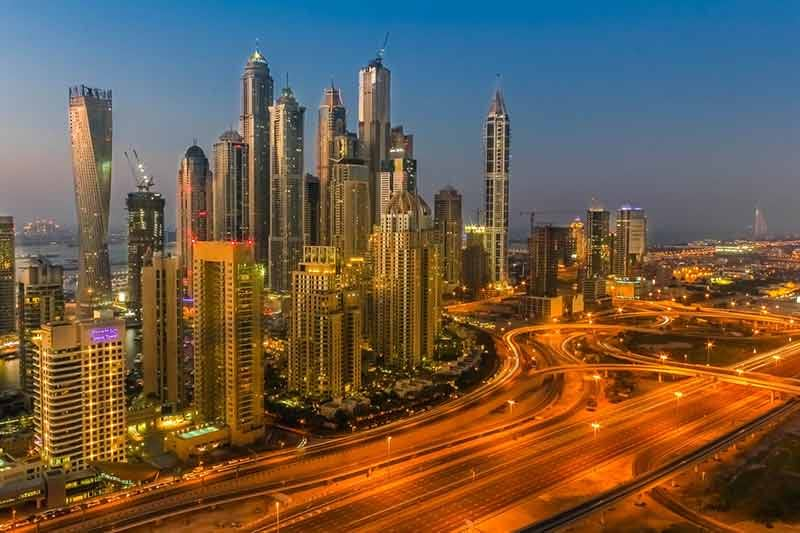 Dubai unveils blockchain-based corporate registry project