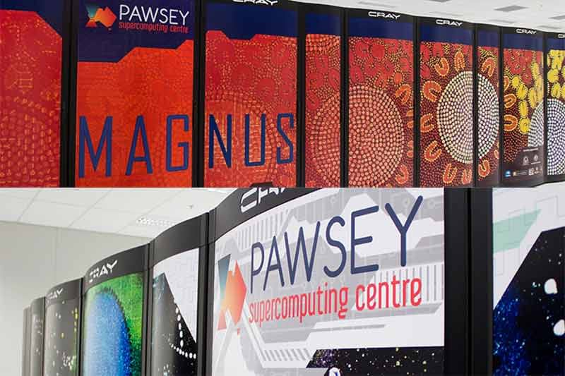 Pawsey Supercomputing Centre in Australia receives A$70 million for infrastructure replacement