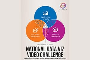 GovTech launches National Data Visualisation Video Challenge in Singapore