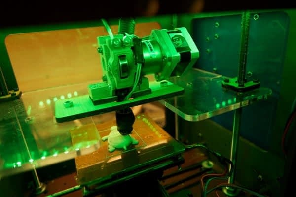 South Australian Government Funds 3D Printing Project for Public Schools