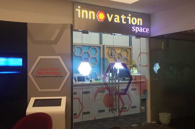 Inside IHIS Innovation Space: How IoT