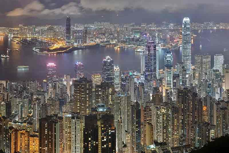 Hong Kong unveils Smart City Blueprint with initiatives in 6 areas: Mobility