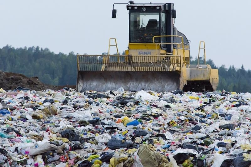 Internet of Things in Waste Management