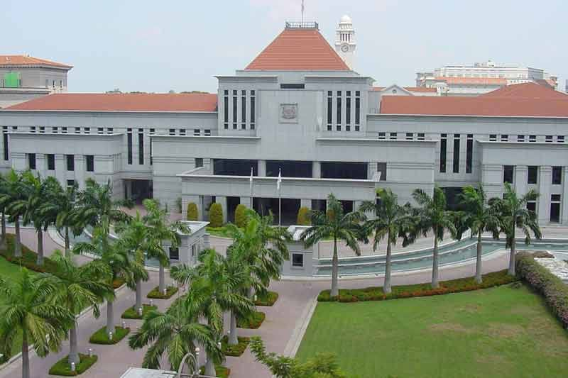 Singapore's Whole-of-Government approach to strengthen IT governance within the public sector