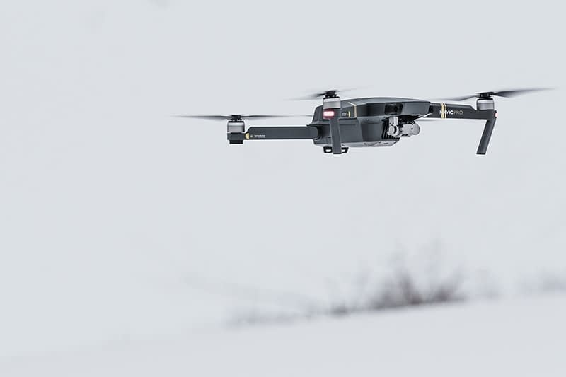 Indian Government forms taskforce to accelerate roll-out of drone technology