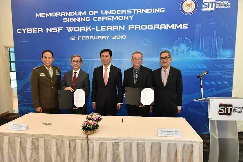 Singapore MINDEF launches Cyber NSF Scheme to bolster cyber defence capabilities