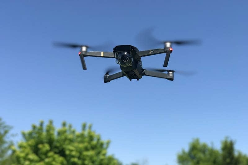 Australian government holding public consultation on safety regulation of drones