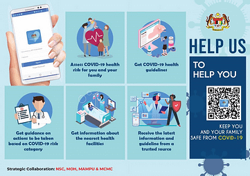 Malaysia Government Next To Launch App To Monitor Covid 19 Outbreak Opengov Asia