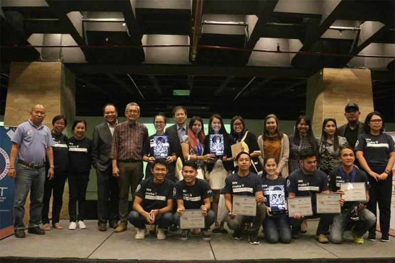 Innovative digital solutions from college students recognised at Philippine Startup Challenge finals
