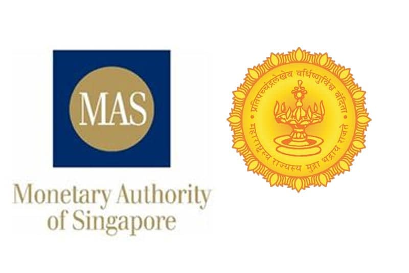 MAS signs MOU with State Government of Maharashtra in India for FinTech cooperation