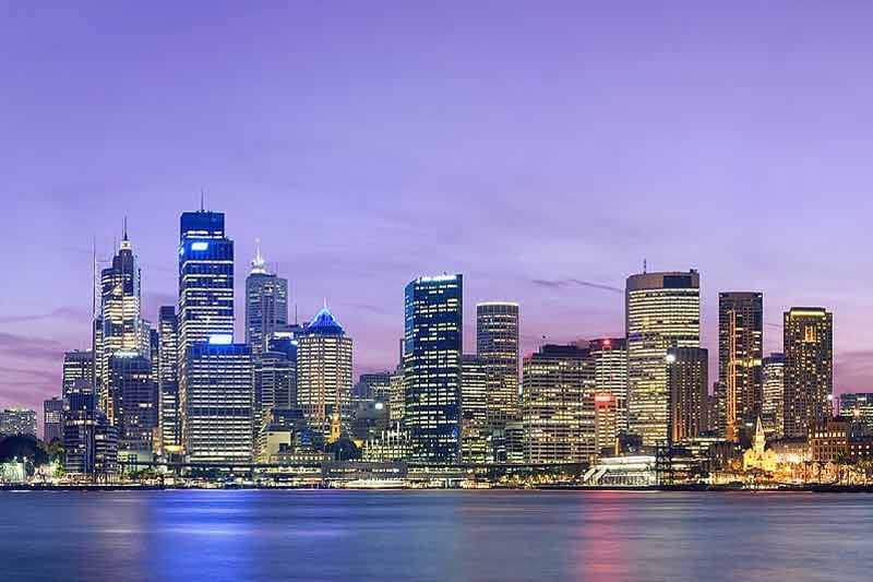 Australian government builds National Cities Performance Framework to measure progress of its major cities