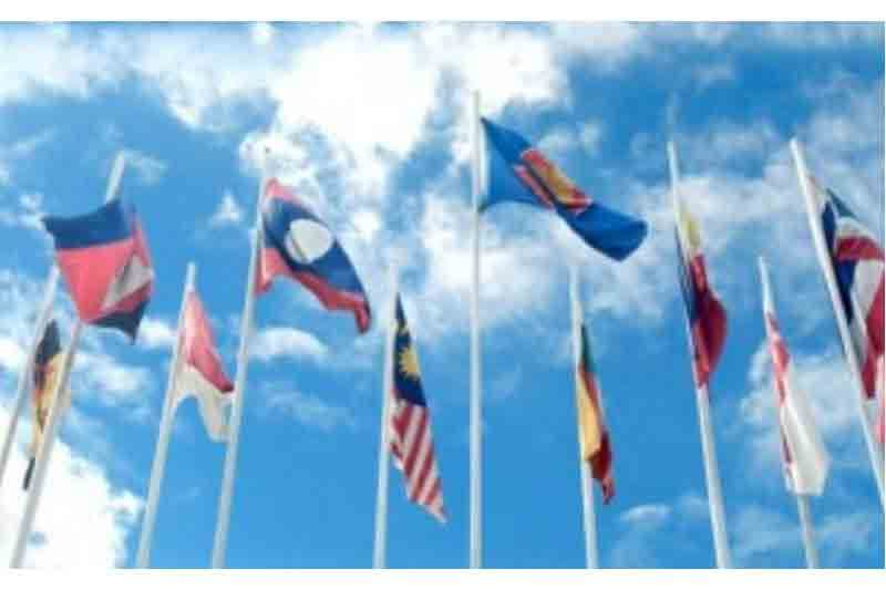 ASEAN leaders issue statement on cybersecurity cooperation