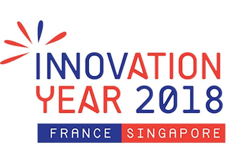 France-Singapore Year of Innovation 2018 aims to strengthen collaboration between innovation ecosystems