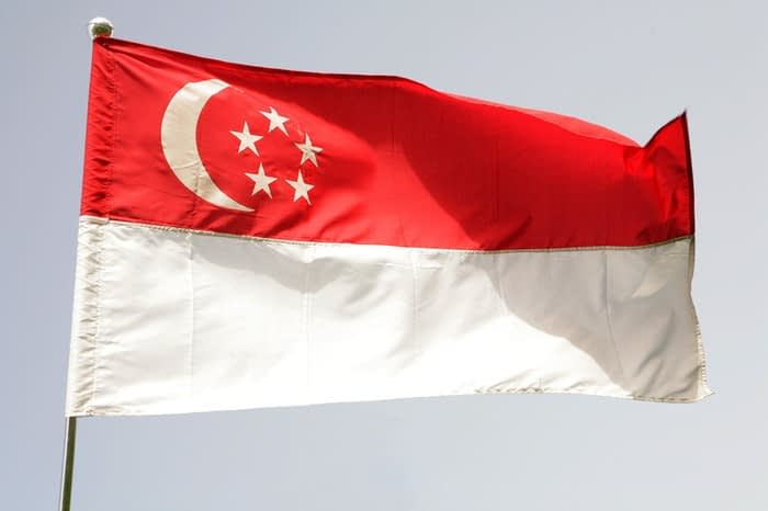 """Singapore is most """"change ready"""" country in the world"""