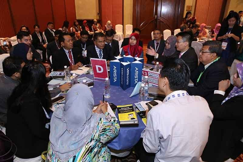 Malaysia OpenGov Leadership Forum 2016 addresses the role of the public sector in the 'Digital Malaysia' vision
