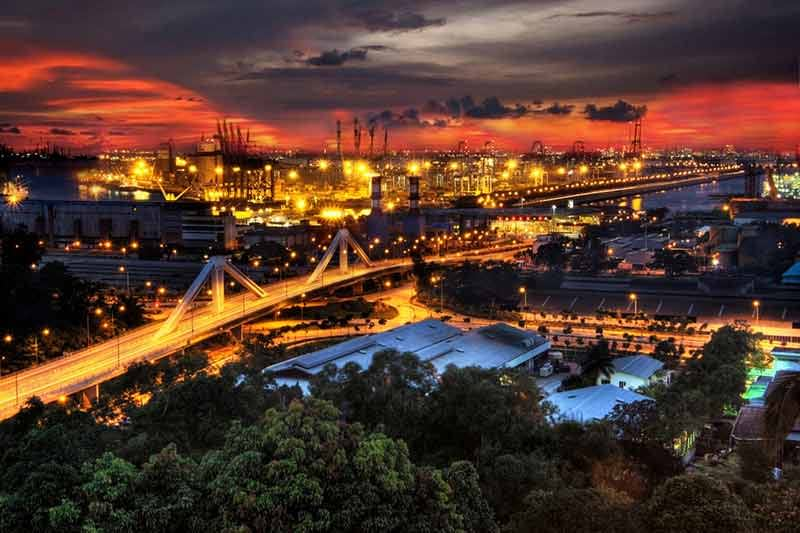Singapore completed three trials under Safety and Security Industry Programme (SSIP) 2020