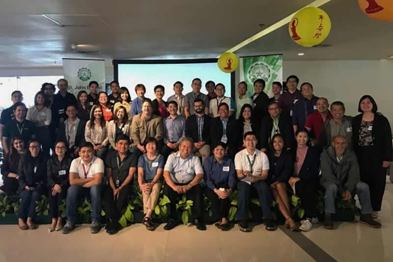 Startup training programme from DOST Philippines to help commercialise research projects