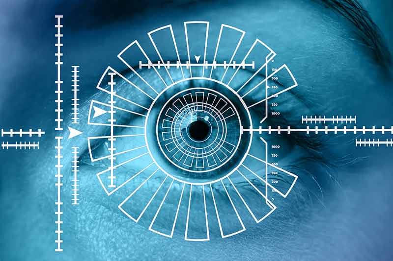 Over 60 airports in China using facial recognition technology for security checks
