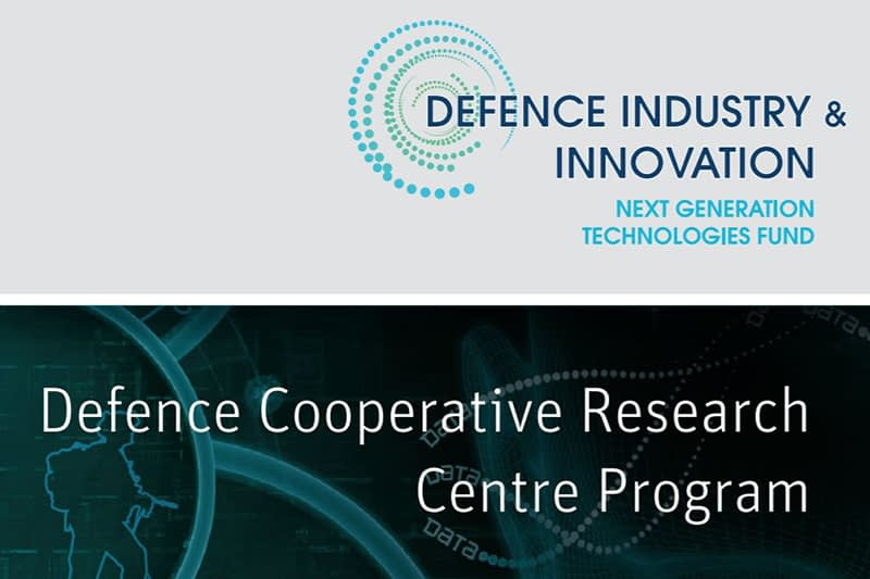 Australia launches the first Defence Cooperative Research Centre for Trusted Autonomous Systems