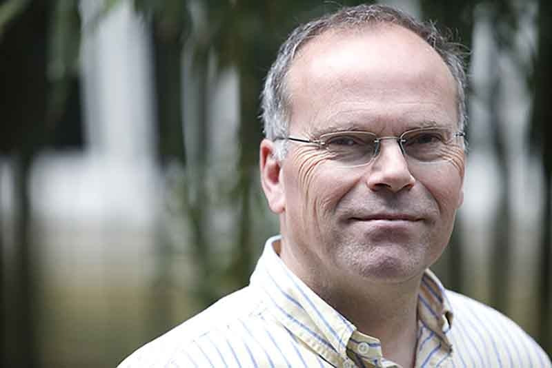 Dutch Government Funded Research in Cultured Beef: Mark Post