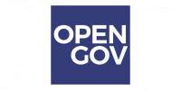 OpenGov website