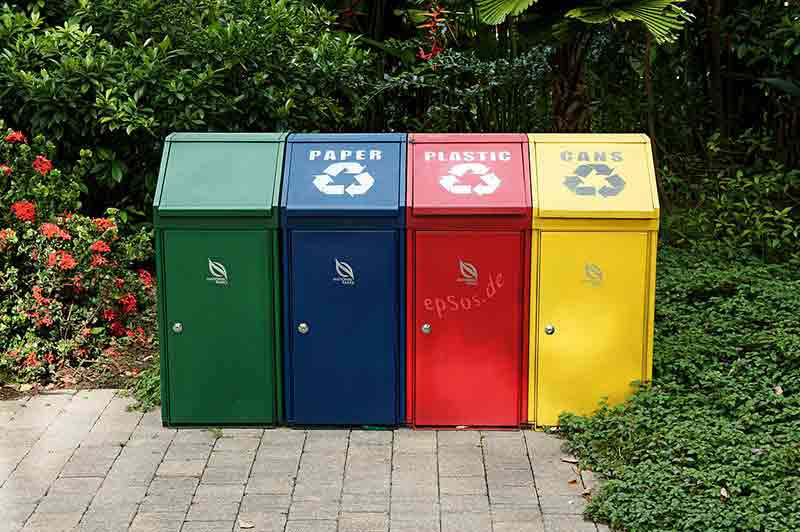 NEA Singapore developing new Waste and Resources Management System