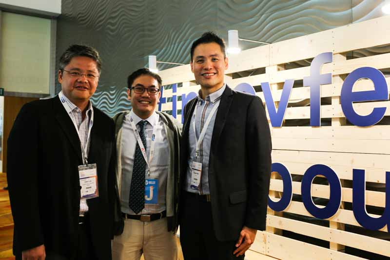 EXCLUSIVE – Helping promising Singapore-based tech product companies to compete on the global market through Accreditation@IMDA