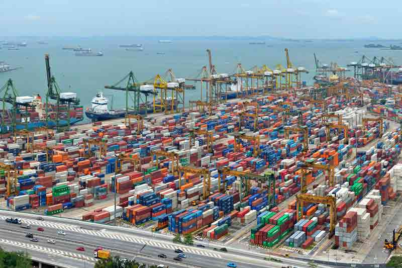 IE Singapore's Industry Transformation Map for Wholesale Trade focuses on digital platforms and skill development