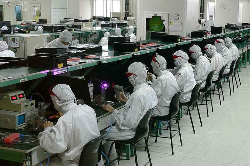 Chinese Government reveals plans to accelerate development of industrial Internet