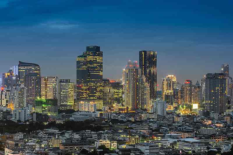Board of Investment Thailand focusing on human resources