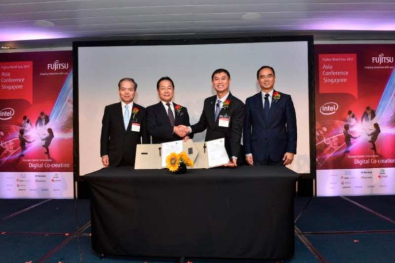 ARTC enters into strategic partnership to develop smart manufacturing solutions
