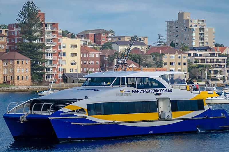 Transport for New South Wales opens up its Opal payments system to privately-operated transport services