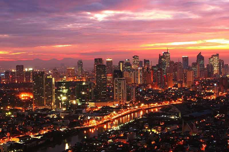 Philippines Business Data Bank launched by DOF