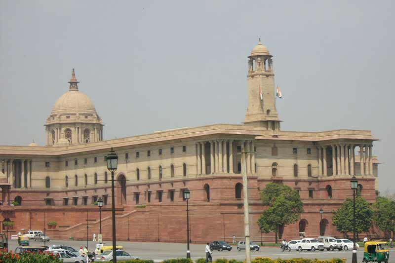 Indian Government reveals initiatives in AI