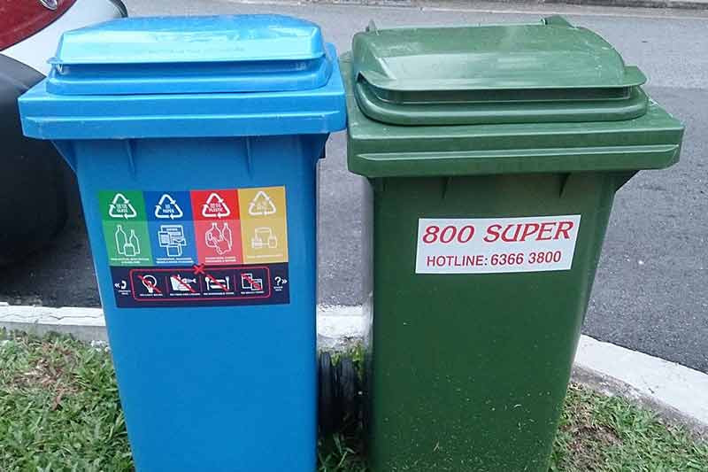 Innovation call launched by NEA and SPRING Singapore for cleaning and waste management industry