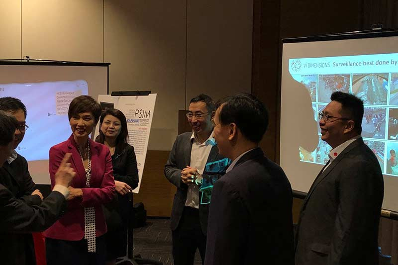 Singapore's Security ITM seeks to transform operating models through tech and innovation