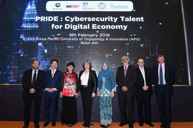 Two new initiatives announced by MDEC to strengthen Malaysia's cybersecurity ecosystem