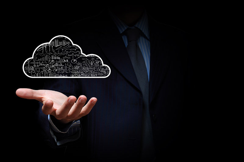Adoption of multi-tenanted cloud by the public sector - trends and challenges