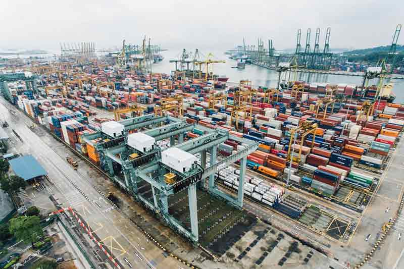 MPA Singapore plans to launch Maritime Transformation Programme and set up one-stop data repository