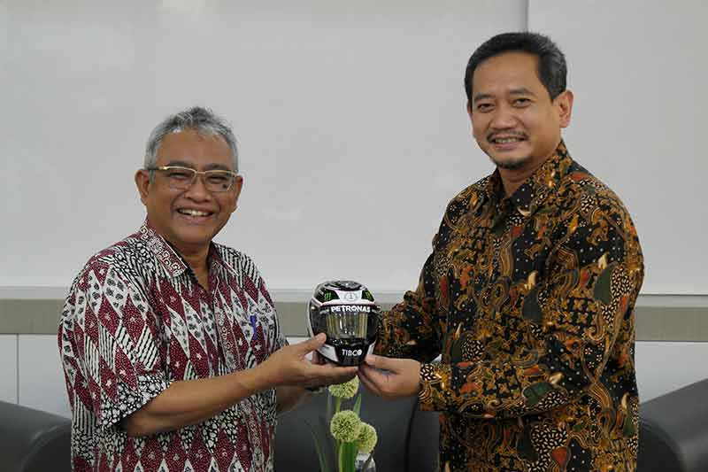 Indonesia's Bandung Institute of Technology to train students in data analytics