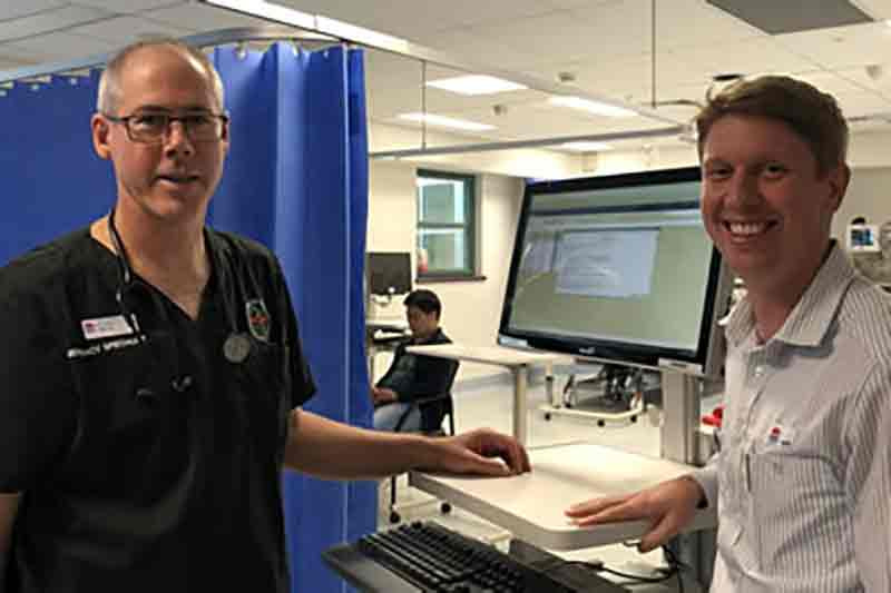 eHealth NSW's enhanced electronic medical record expands to more hospitals