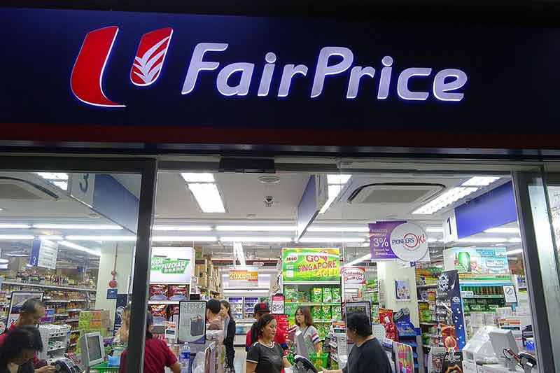 NTUC Fairprice launches revamped online shopping platform and new high-tech order fulfilment system