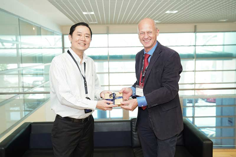 University of Sydney and NTU Singapore enter into partnership for engineering research