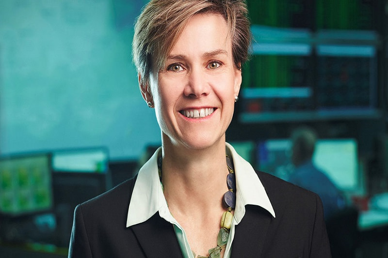 Australian National University appoints inaugural CEO of ANU Cyber Institute