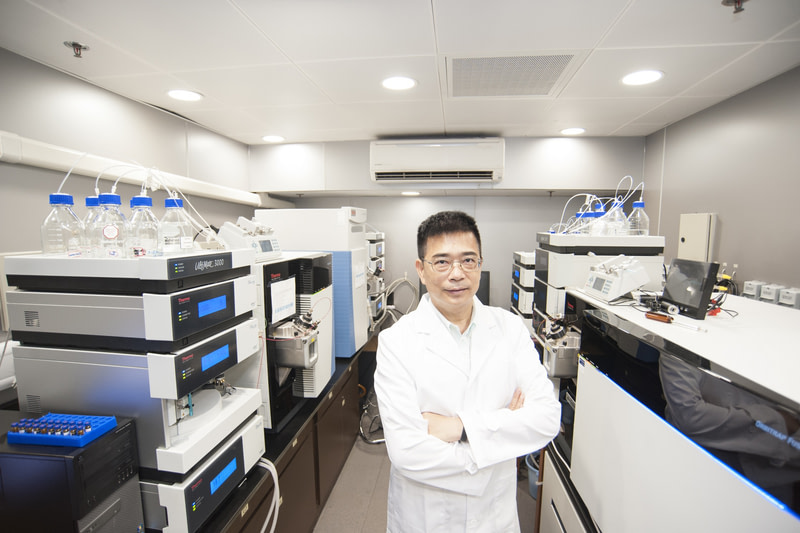 HKBU's State Key Laboratory of Environmental and Biological Analysis leverages tech to develop novel method for diagnosis of environmental pollutant-induced diseases