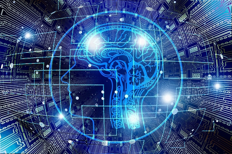 Artificial intelligence to improve medical imaging for patients with brain ailments