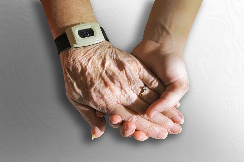 Decision Support Software for Aged Care