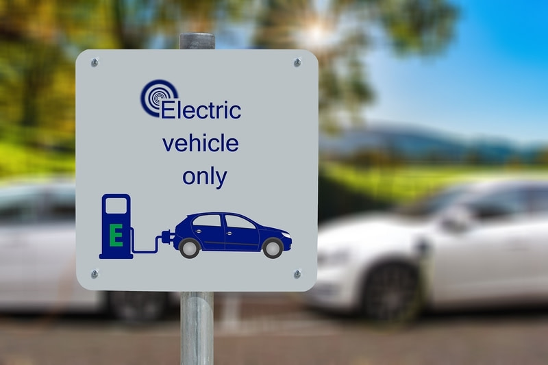 Electric Vehicle Industry Promotion in India