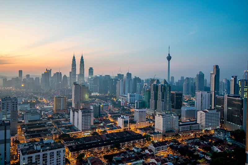 Slew of measures in Malaysian Budget 2018 directed towards fourth industrial revolution and digital economy