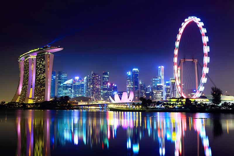 ITU study on Singapore's Smart Nation progress provides reference points for other cities and standardisation experts